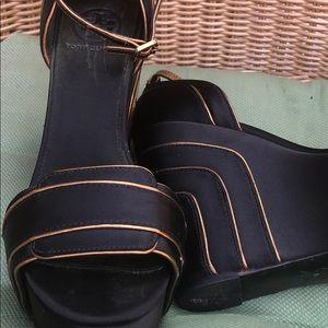 Shoes Tory Burch like new